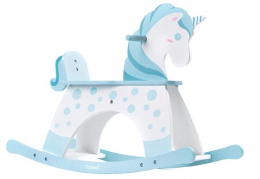 Конь-качалка Iwood Rocking Horse Unicorn