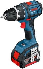 Bosch GSR 18 V-Li Cordless Drill