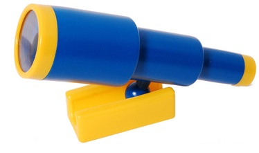 4IQ Childrens Telescope XL Blue/Yellow