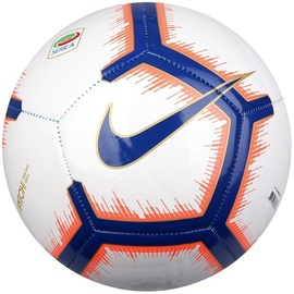 Nike Serie A Pitch Ball FA18 SC3374 100 Size 4