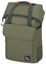 Herlitz Рюкзак be.bag be.flexible, 25-30 l / Olive