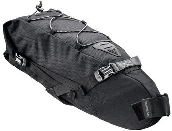 Topeak BackLoader Saddle Bag Black 10l