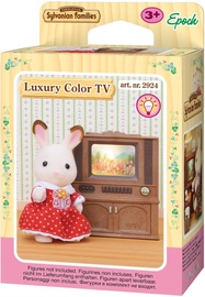 Epoch Sylvanian Families Luxury Color TV 2924