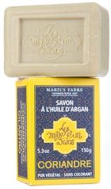 Marius Fabre Shea Butter Soap Coriander 150g