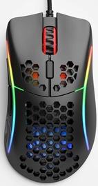 Glorious PC Gaming Race Glorious Model D Minus Matte Black (pažeista pakuotė)