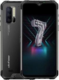 Мобильный телефон UleFone Armor 7 2020, черный, 8GB/128GB