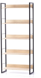 Homede Grux Shelf 70x30x159 Maple