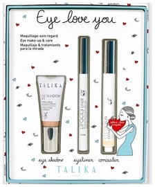 Talika Eye Love You 3pcs Set
