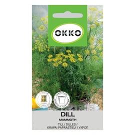 DILLES MAMMOUTH (OKKO)