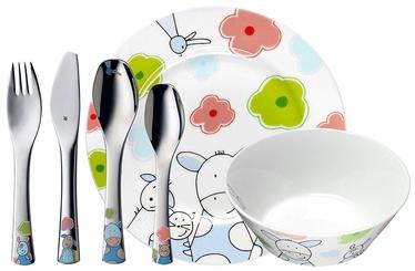 WMF Family Children's Cutlery Set 6pcs