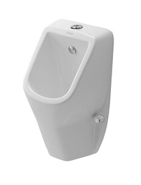 Duravit D-Code Urinal 305x290mm WC White