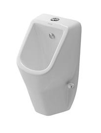 Pissuaar Duravit D-Code Urinal 305x290mm WC White