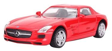 Rastar Mercedes SLS 1:43 Red