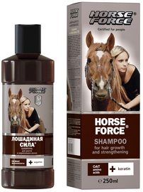 Horse Force Shampoo For Hair Growth and Strengthening 250ml