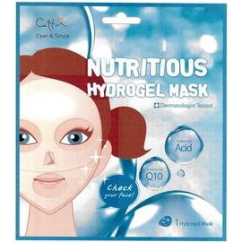 Cettua Nutritious Hydrogel Mask 1pcs