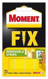 DIVP LĪMLENTE MOMENT SUPER FIX REMOVABLE