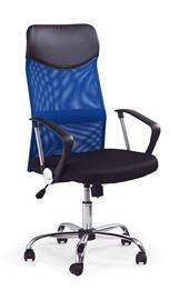 Halmar Vire Office Chair Blue