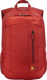 Case Logic Jaunt Backpack Red 3203407