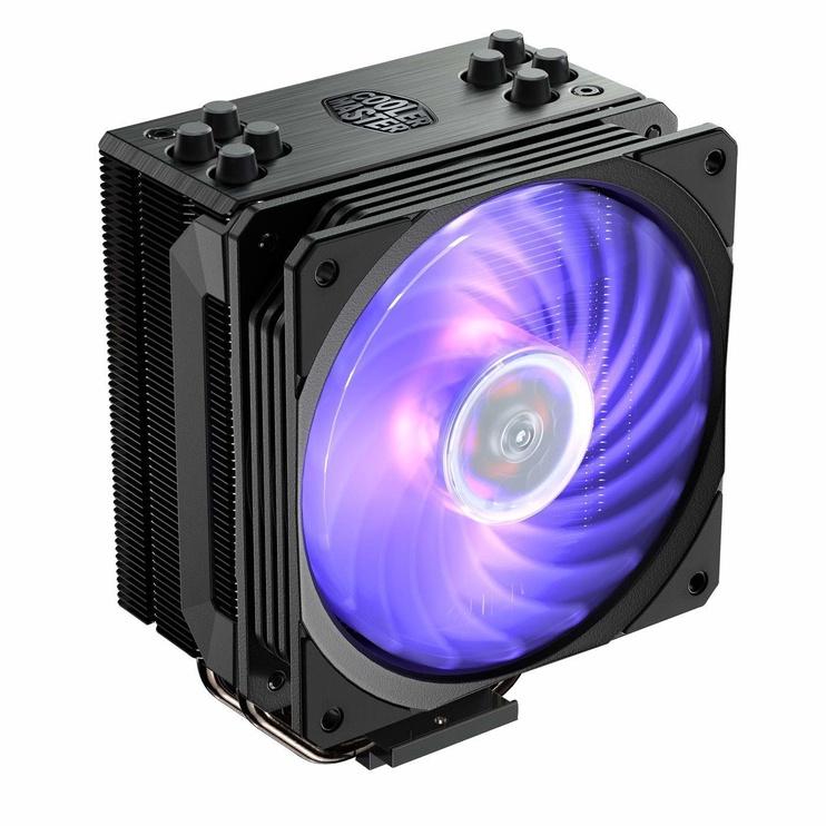 Cooler Master Hyper 212 RGB Black LED RR-212S-20PC-R1