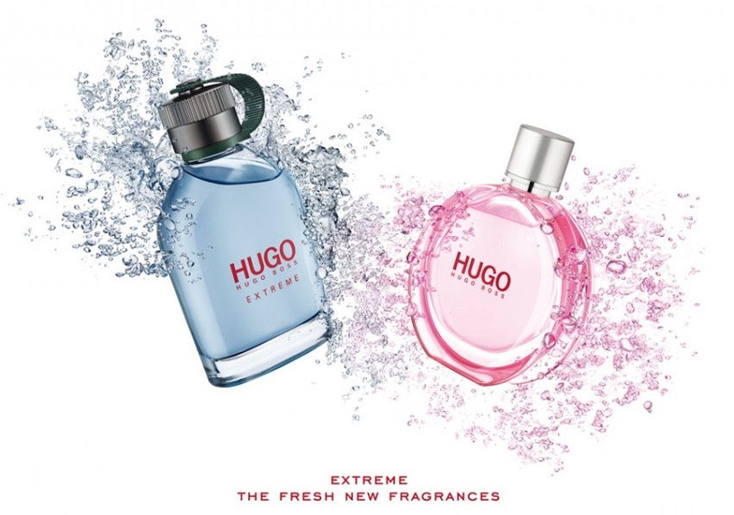 Parfüümvesi Hugo Boss Hugo Woman Extreme 75ml EDP