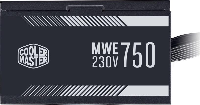 Cooler Master MWE White 750 V2