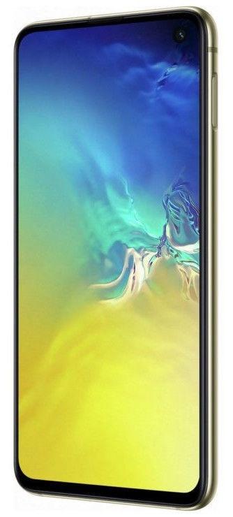 Samsung SM-G970F Galaxy S10e 128GB Dual Canary Yellow