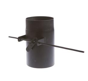 KRĀSNIŅAS DŪMVADS AR VĀRSTU DIAMETRS – 160 mm 0,25 m (WADEX)