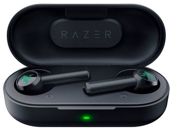 Ausinės Razer Hammerhead Gaming In-Ear Black