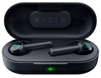 Ausinės Razer Hammerhead Gaming Black