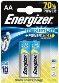 Energizer Maximum AA 1.5V/1