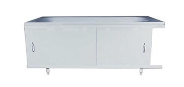 Vonios panelė Karavann Lait, 150x53 cm