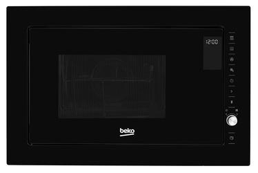 Beko MCB25433BG Black