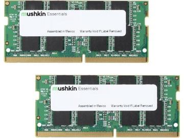 Operatīvā atmiņa (RAM) Mushkin Essentials MES4S213FF8G18X2 DDR4 (SO-DIMM) 16 GB