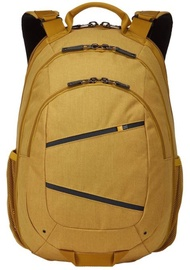 "Case Logic Backpack 15-16"" Yellow"