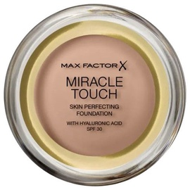 Max Factor Miracle Touch Skin Perfection Foundation SPF30 11.5g 70