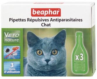 Beaphar Bea Neem Spot on Cat 3pcs