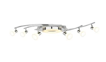 LAMPA GRIESTU 15019-6S 6X4W 1X8W LED (EASYLINK)
