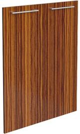 Skyland Morris MMD 42-2 Shelf Doors 84.6x113.2x1.8cm Macassar