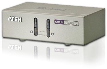 Aten CS72U 2-Port VGA KVM Switch