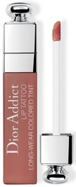 Christian Dior Addict Lip Tattoo Colored Tint 6ml 421