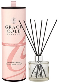 Grace Cole Reed Fragrant Diffuser 200ml Wild Fig & Pink Cedar