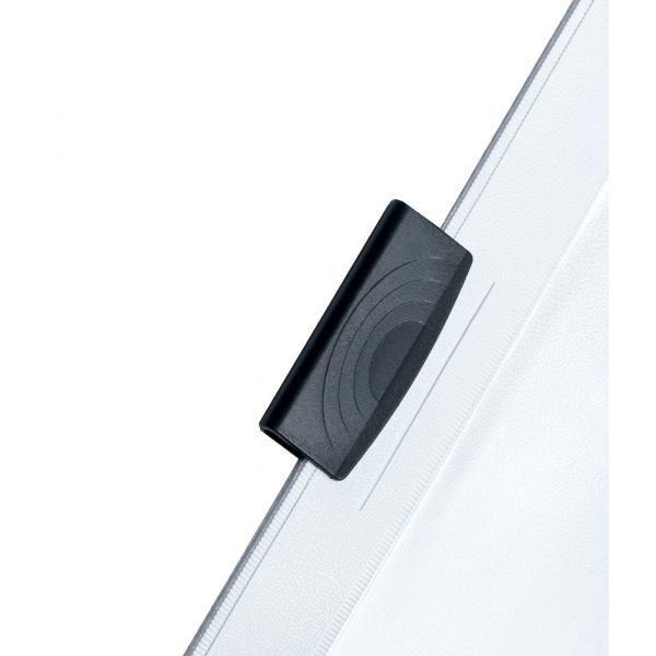 Durable Duraquick Folder With Clip A4 Black