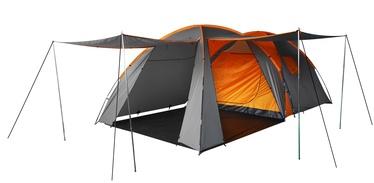 Telts O.E.Camp RD-T30 RD-T30, oranža/pelēka