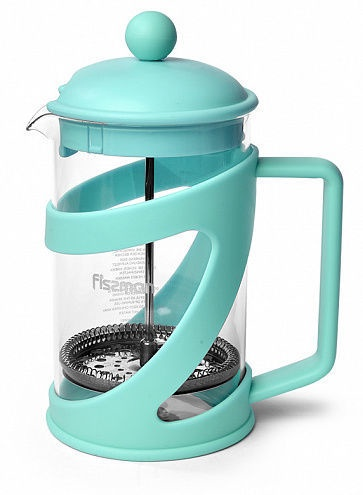 Fissman Arabica Coffee Maker French Press 600ml
