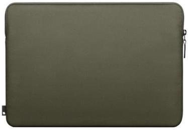 "Incase 15"" Nylon Compact Sleeve for MacBook Pro Olive"