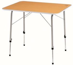 Turistinis stalas Easy Camp Menton 540022, 60 x 80 x 50 - 68 cm