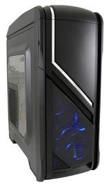 LC-Power Gaming 979B Silver Strike ATX Gaming Case
