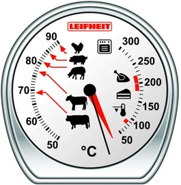 Leifheit Combined Thermometer For Meat and Ovens