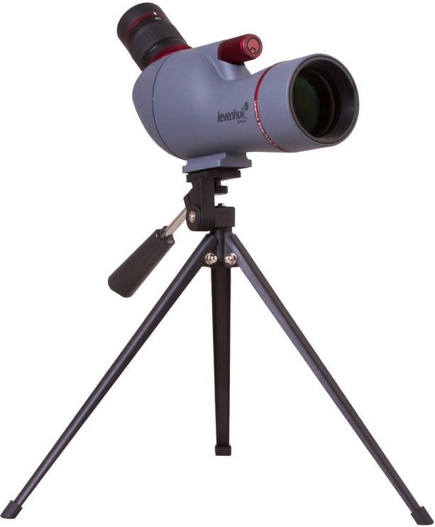 Levenhuk Blaze 50 PLUS Spotting Scope Grey