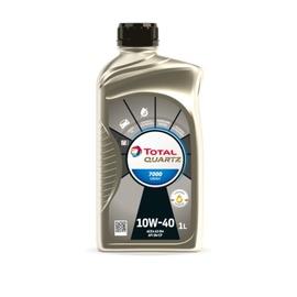 Motoreļļa Total Quartz 7000 10W/40 Engine Oil 1l